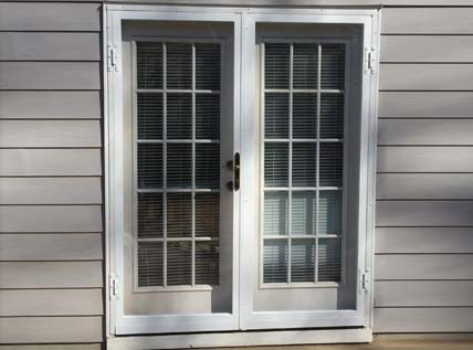 Security Doors & Windows Atlanta | Ornamental Security