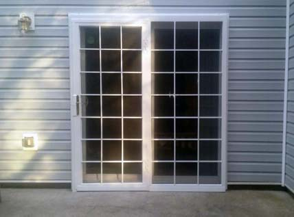 PATIO DOORS : salvage doors atlanta - pezcame.com