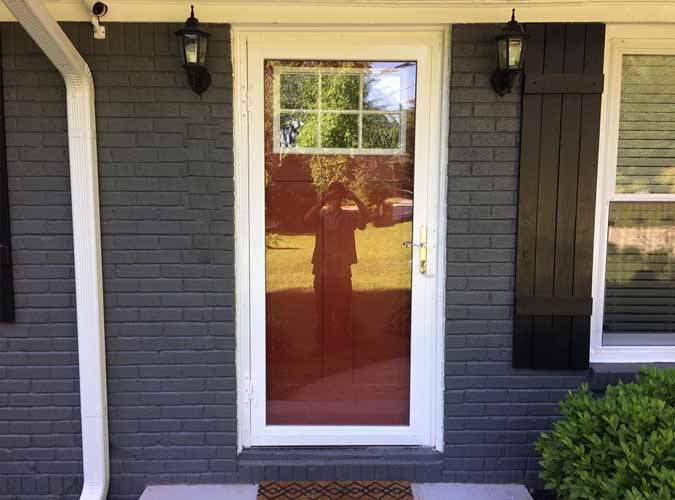 SECURITY DOORS & Security Doors \u0026 Windows Atlanta | Ornamental Security Pezcame.Com