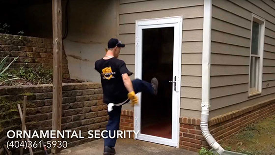 Ornamental Security Door vs. The \u201cCompetition\u201d & Security Doors \u0026 Windows Atlanta | Ornamental Security
